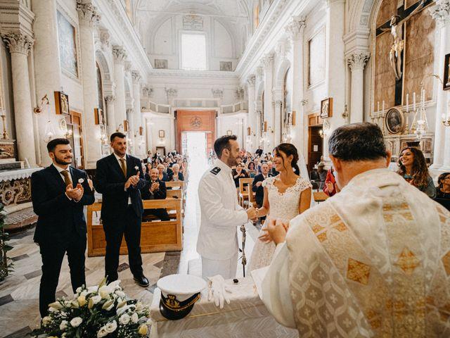 Il matrimonio di Margherita e Antonio a Catania, Catania 49