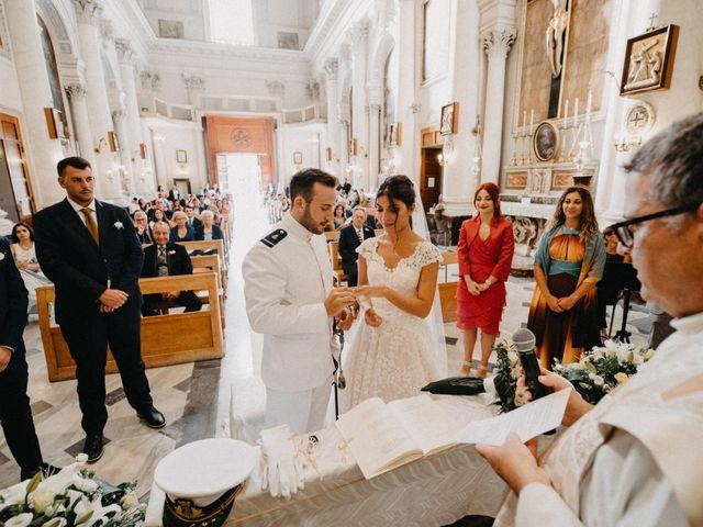 Il matrimonio di Margherita e Antonio a Catania, Catania 50
