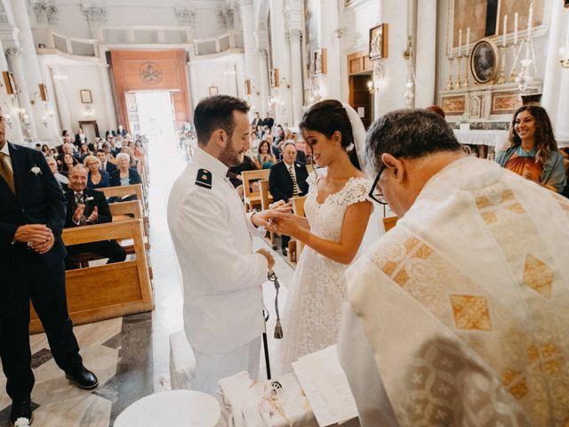 Il matrimonio di Margherita e Antonio a Catania, Catania 51