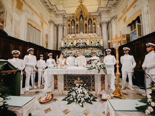 Il matrimonio di Margherita e Antonio a Catania, Catania 52