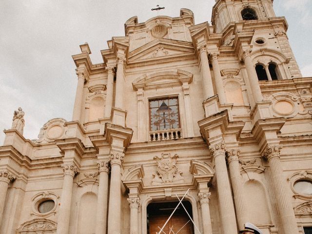 Il matrimonio di Margherita e Antonio a Catania, Catania 54
