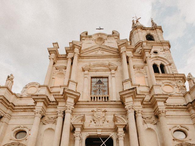 Il matrimonio di Margherita e Antonio a Catania, Catania 55