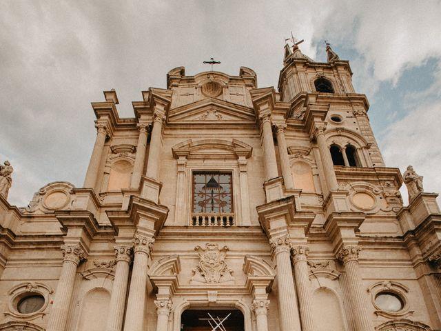 Il matrimonio di Margherita e Antonio a Catania, Catania 56