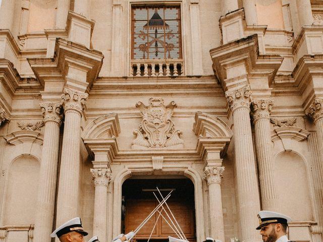 Il matrimonio di Margherita e Antonio a Catania, Catania 57