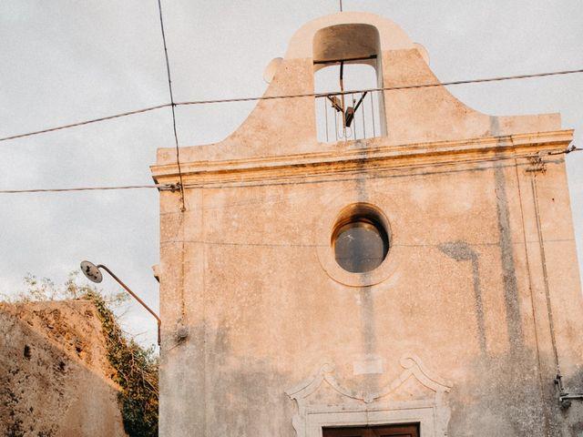Il matrimonio di Margherita e Antonio a Catania, Catania 59