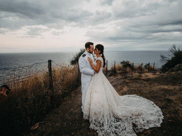 Il matrimonio di Margherita e Antonio a Catania, Catania 61