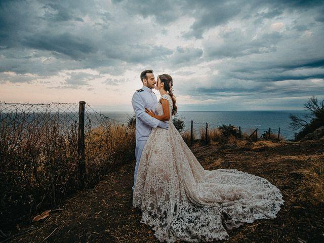 Il matrimonio di Margherita e Antonio a Catania, Catania 62