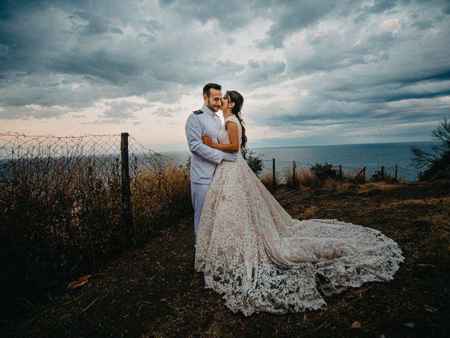 Il matrimonio di Margherita e Antonio a Catania, Catania 1