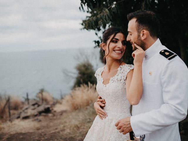 Il matrimonio di Margherita e Antonio a Catania, Catania 63