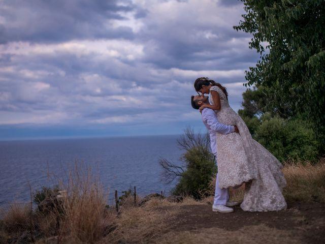 Il matrimonio di Margherita e Antonio a Catania, Catania 66