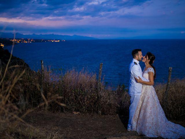 Il matrimonio di Margherita e Antonio a Catania, Catania 67