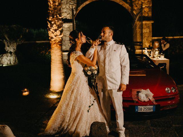 Il matrimonio di Margherita e Antonio a Catania, Catania 69