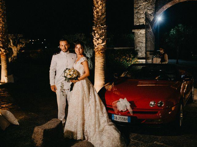 Il matrimonio di Margherita e Antonio a Catania, Catania 70