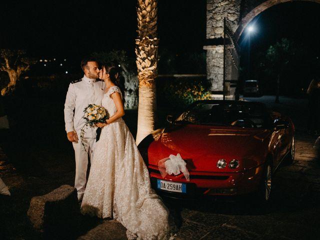 Il matrimonio di Margherita e Antonio a Catania, Catania 71