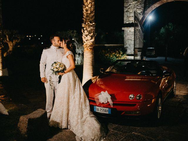 Il matrimonio di Margherita e Antonio a Catania, Catania 72