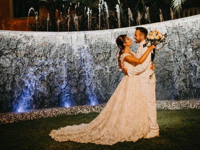 Il matrimonio di Margherita e Antonio a Catania, Catania 73