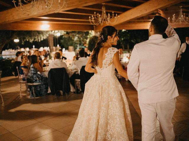 Il matrimonio di Margherita e Antonio a Catania, Catania 79