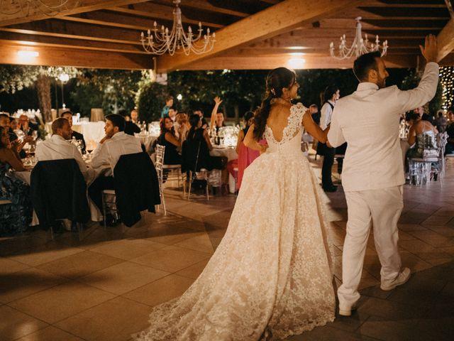 Il matrimonio di Margherita e Antonio a Catania, Catania 80