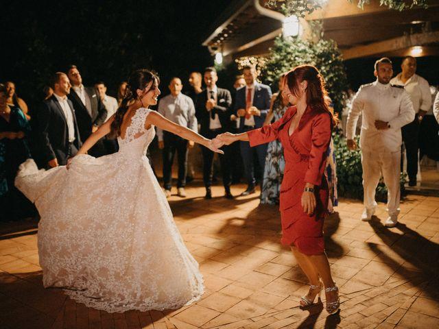 Il matrimonio di Margherita e Antonio a Catania, Catania 90