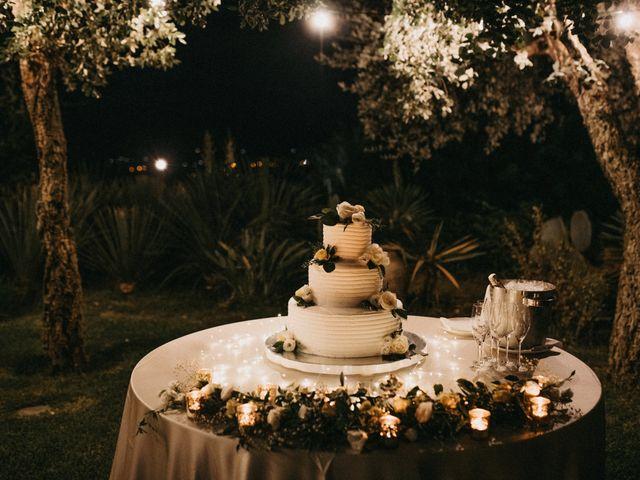 Il matrimonio di Margherita e Antonio a Catania, Catania 92