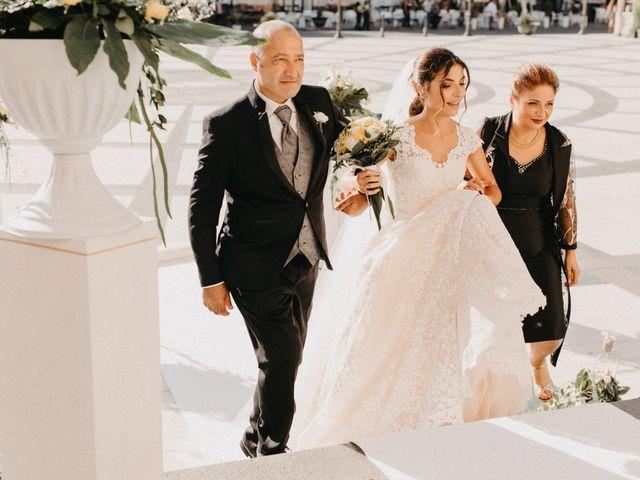 Il matrimonio di Margherita e Antonio a Catania, Catania 95