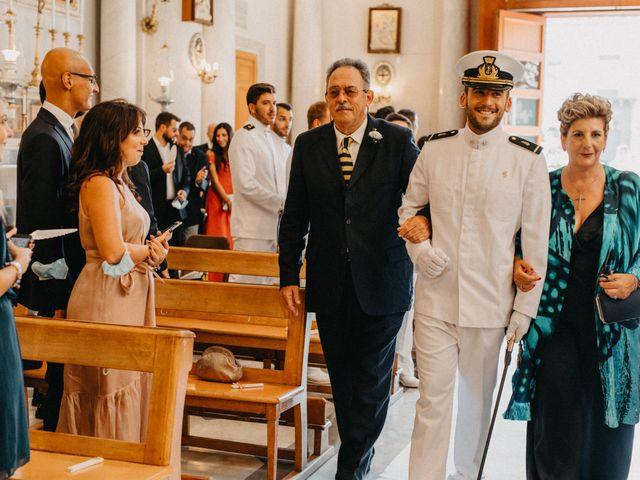 Il matrimonio di Margherita e Antonio a Catania, Catania 96