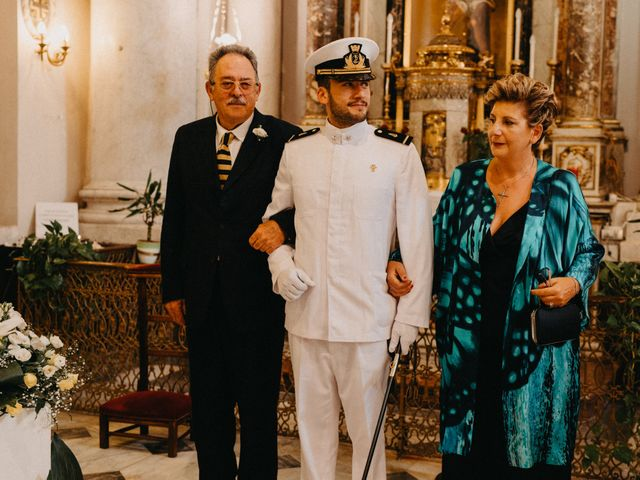 Il matrimonio di Margherita e Antonio a Catania, Catania 97