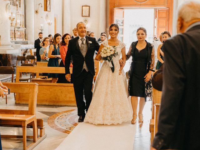 Il matrimonio di Margherita e Antonio a Catania, Catania 98