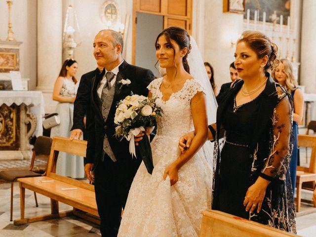 Il matrimonio di Margherita e Antonio a Catania, Catania 99
