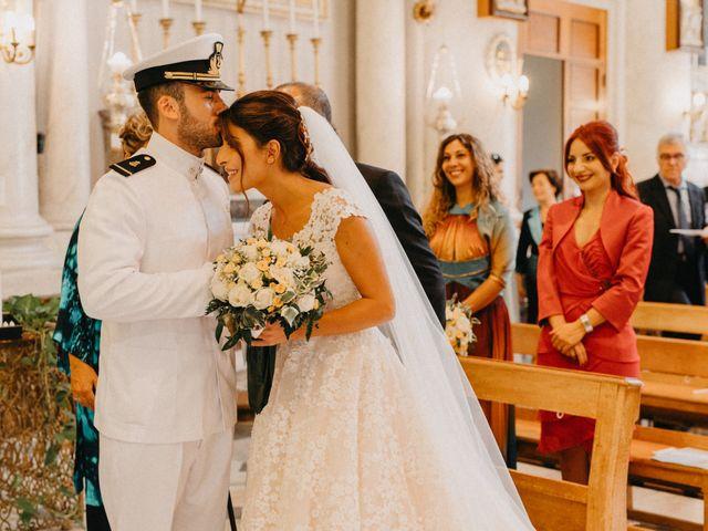 Il matrimonio di Margherita e Antonio a Catania, Catania 100