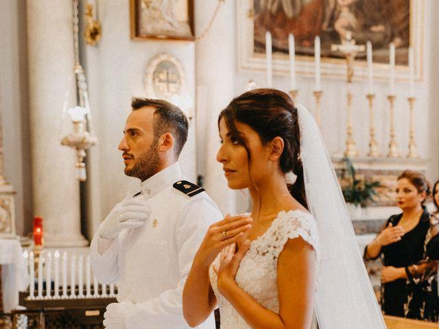 Il matrimonio di Margherita e Antonio a Catania, Catania 101