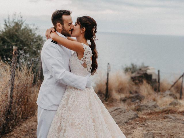 Il matrimonio di Margherita e Antonio a Catania, Catania 103