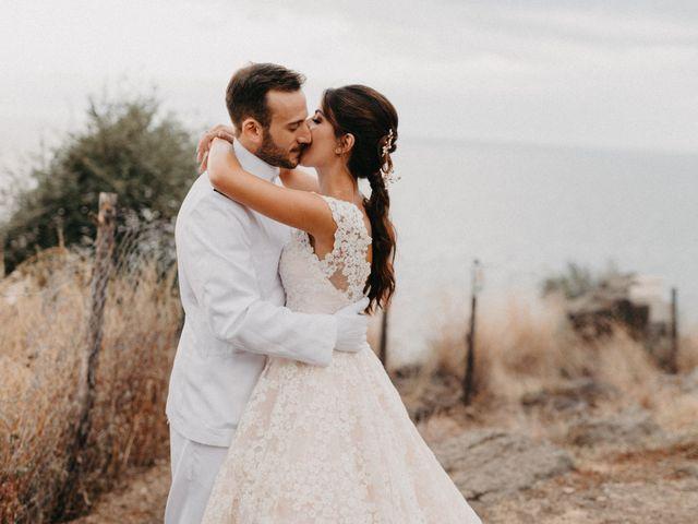 Il matrimonio di Margherita e Antonio a Catania, Catania 104