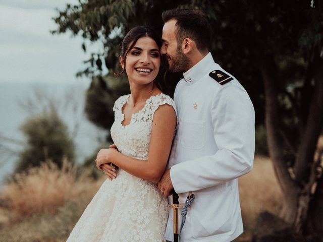 Il matrimonio di Margherita e Antonio a Catania, Catania 105