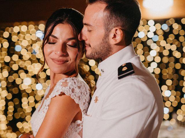 Il matrimonio di Margherita e Antonio a Catania, Catania 112