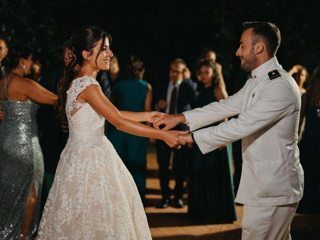 Il matrimonio di Margherita e Antonio a Catania, Catania 115