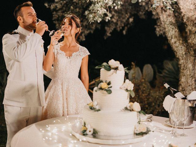 Il matrimonio di Margherita e Antonio a Catania, Catania 122