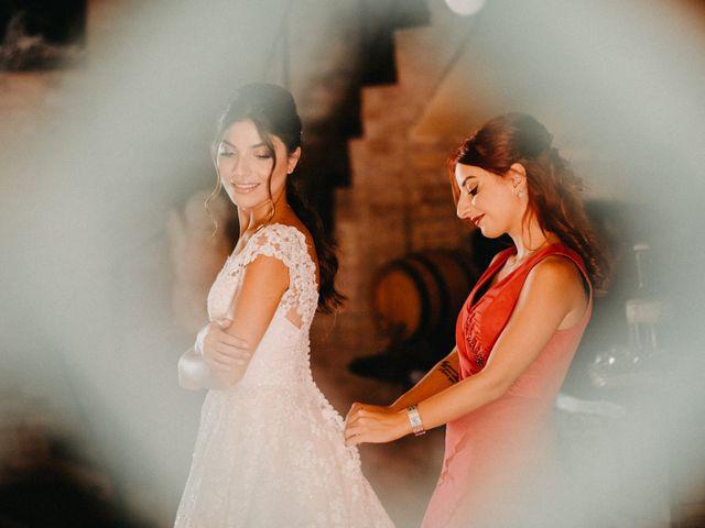 Il matrimonio di Margherita e Antonio a Catania, Catania 131