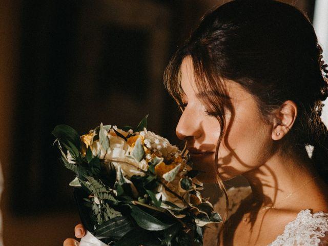 Il matrimonio di Margherita e Antonio a Catania, Catania 132