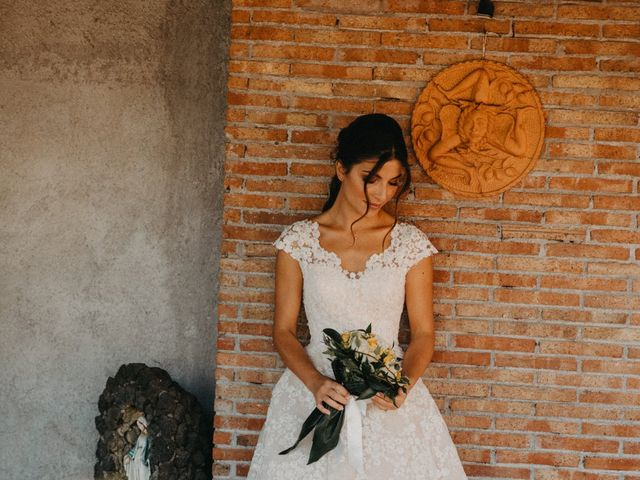 Il matrimonio di Margherita e Antonio a Catania, Catania 133