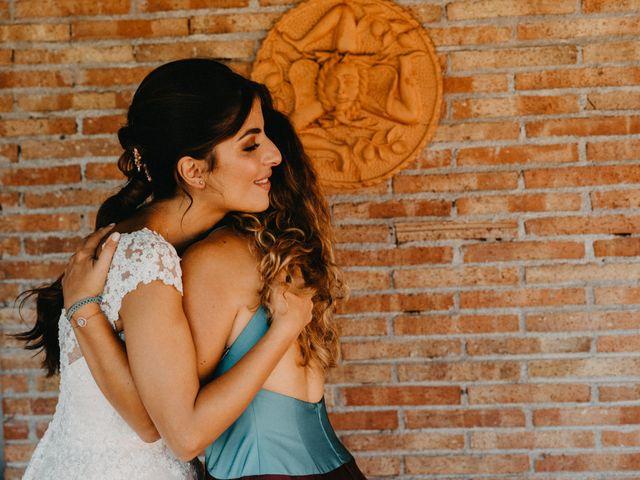 Il matrimonio di Margherita e Antonio a Catania, Catania 135