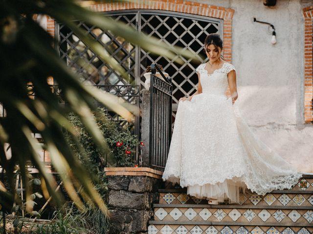 Il matrimonio di Margherita e Antonio a Catania, Catania 142