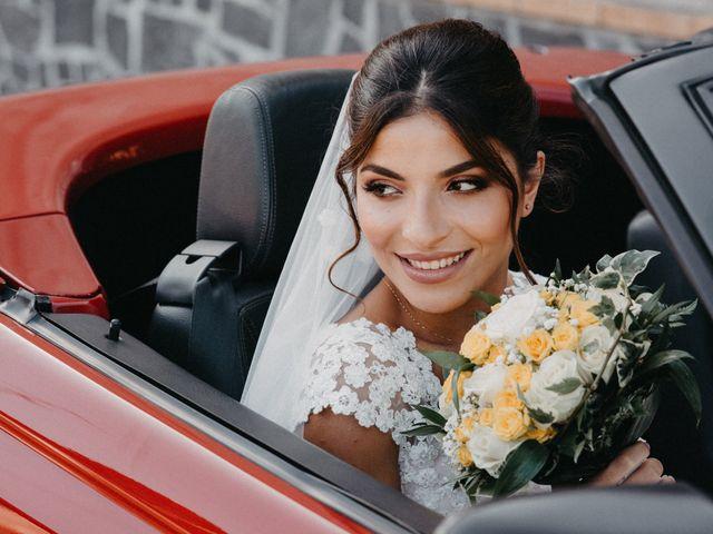 Il matrimonio di Margherita e Antonio a Catania, Catania 143