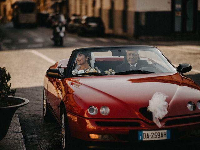 Il matrimonio di Margherita e Antonio a Catania, Catania 147