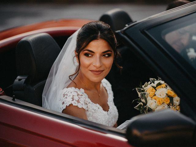 Il matrimonio di Margherita e Antonio a Catania, Catania 148