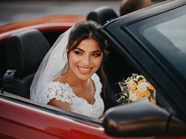Il matrimonio di Margherita e Antonio a Catania, Catania 149