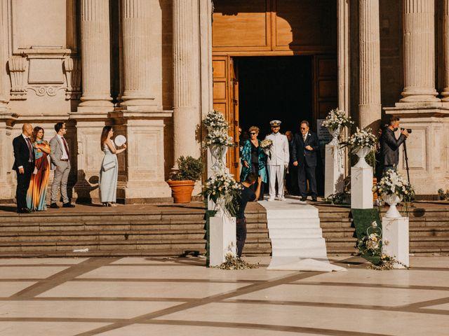 Il matrimonio di Margherita e Antonio a Catania, Catania 150