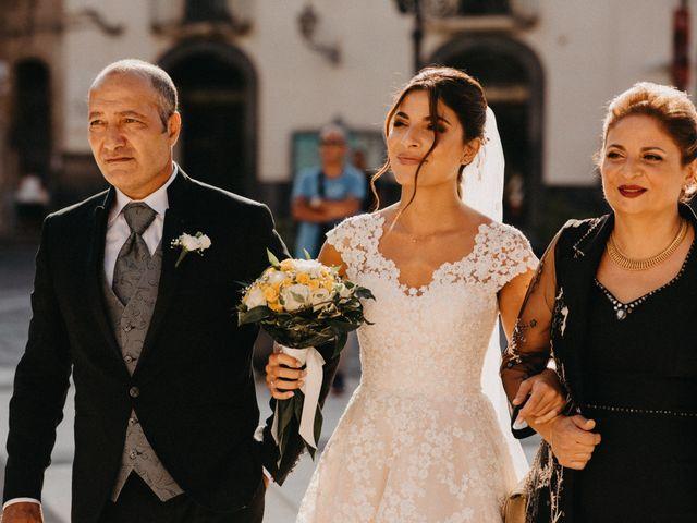 Il matrimonio di Margherita e Antonio a Catania, Catania 151