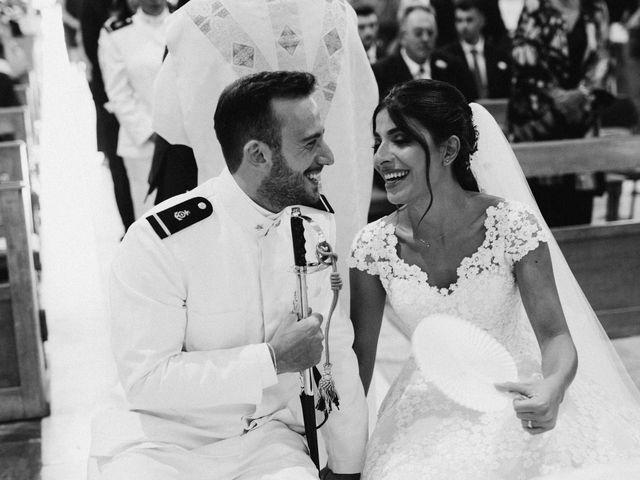 Il matrimonio di Margherita e Antonio a Catania, Catania 153