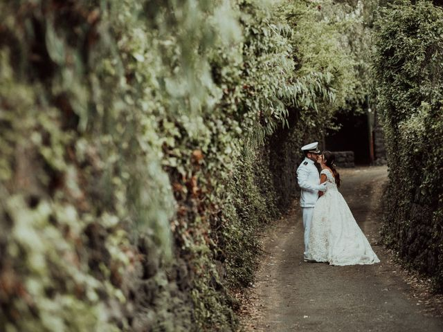 Il matrimonio di Margherita e Antonio a Catania, Catania 154